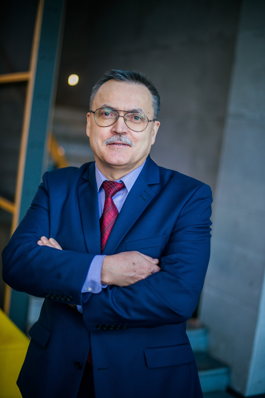 Anatoliy Kryukov